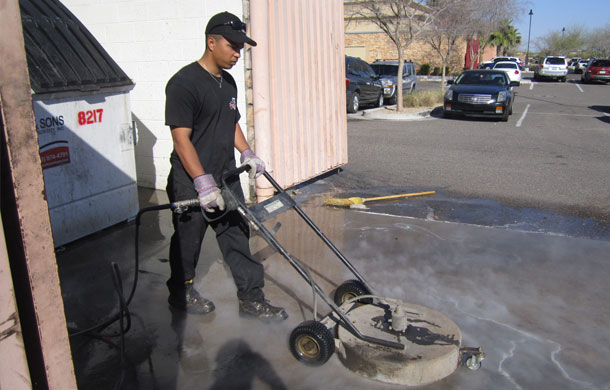 dumpster-pad-cleaning-in-scottsdale